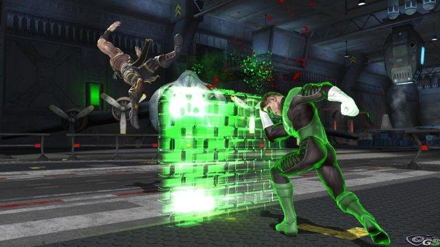Mortal Kombat vs. DC Universe immagine 7550