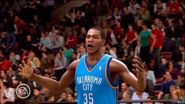 NBA Live 09 immagine 6234