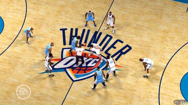 NBA Live 09 immagine 6236