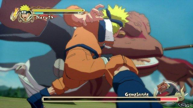 Naruto Ultimate Ninja Storm immagine 6759