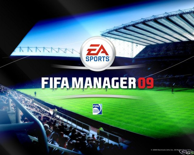 FIFA Manager 09 immagine 7473