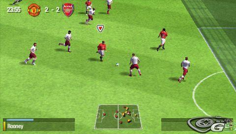 FIFA 09 immagine 1618