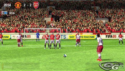 FIFA 09 immagine 1619