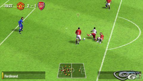 FIFA 09 immagine 1620