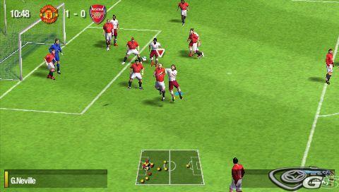 FIFA 09 immagine 1622