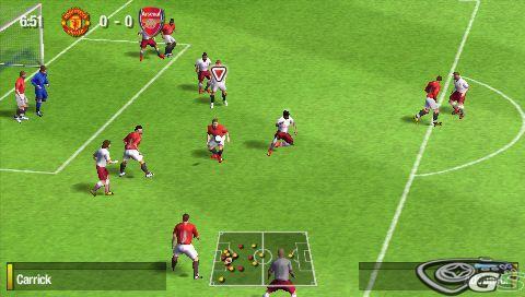 FIFA 09 immagine 1623