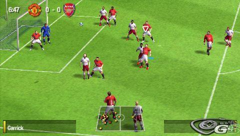 FIFA 09 immagine 1624