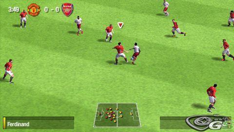 FIFA 09 immagine 1625