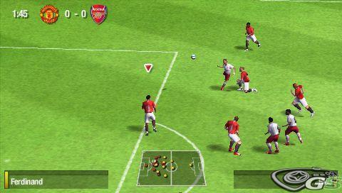 FIFA 09 immagine 1626