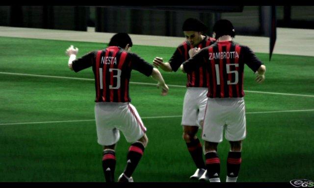 FIFA 09 immagine 5508