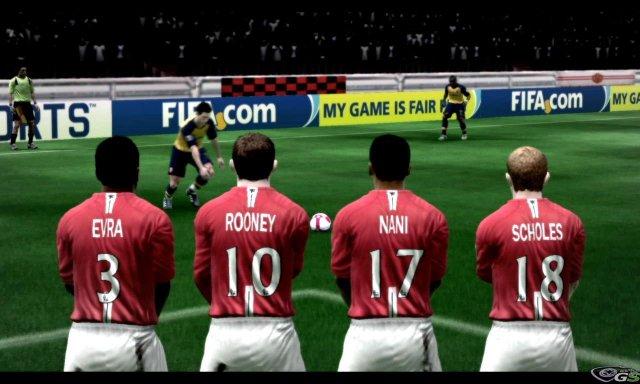 FIFA 09 immagine 5509