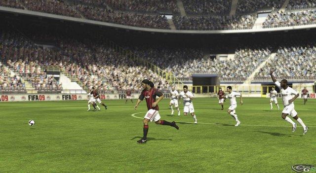 FIFA 09 immagine 4763