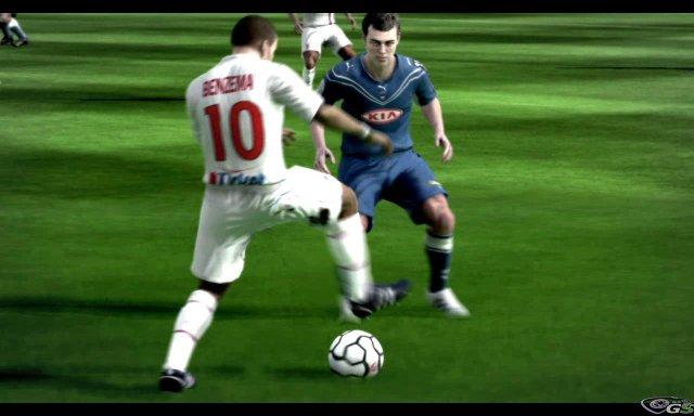 FIFA 09 immagine 5510