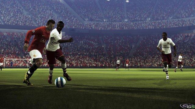 FIFA 09 immagine 4766