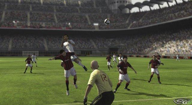 FIFA 09 immagine 4769