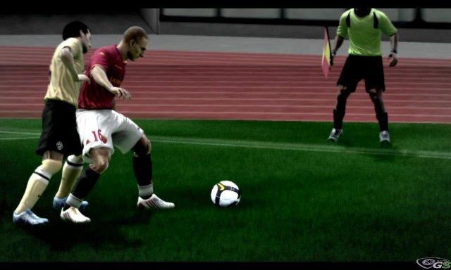 FIFA 09 immagine 5511