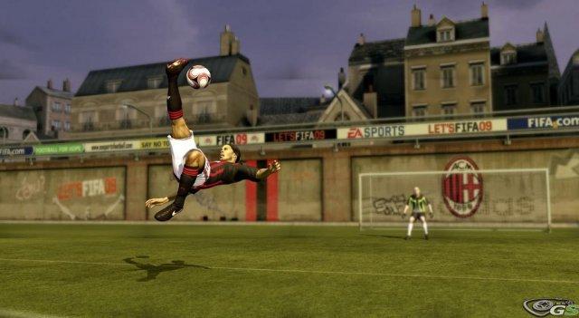 FIFA 09 immagine 4772