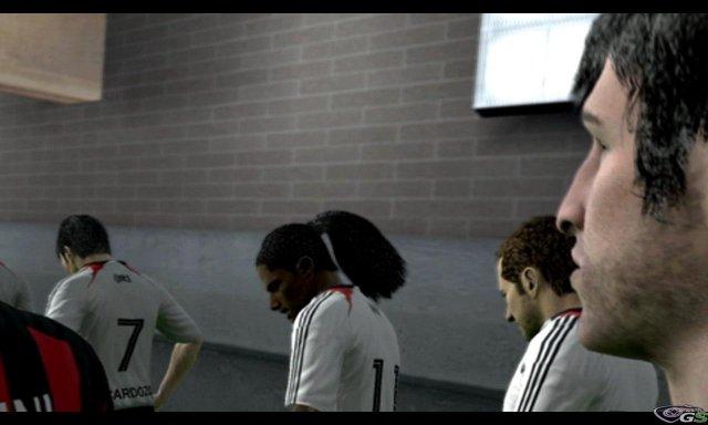 FIFA 09 immagine 5512