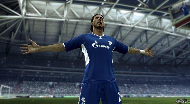 FIFA 09 immagine 4775