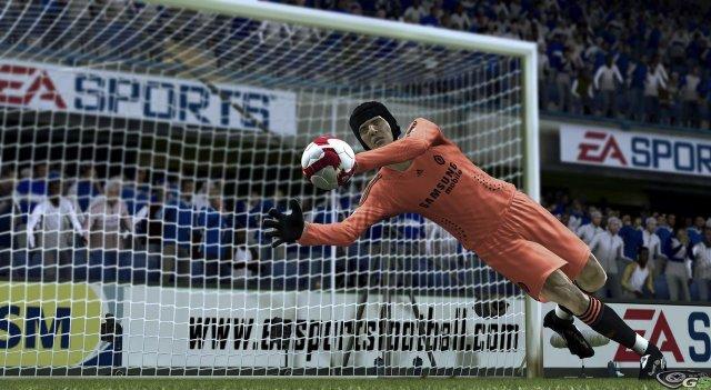 FIFA 09 immagine 4778