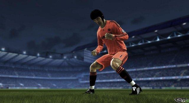 FIFA 09 immagine 4781