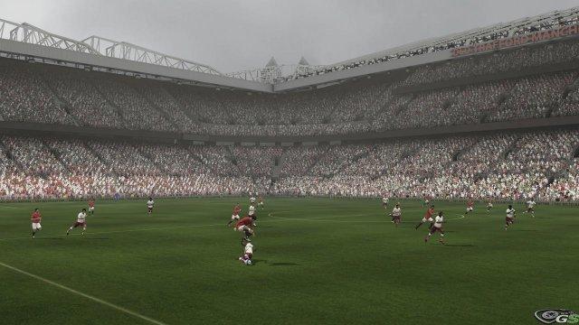 FIFA 09 immagine 4784