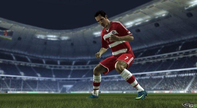 FIFA 09 immagine 4787