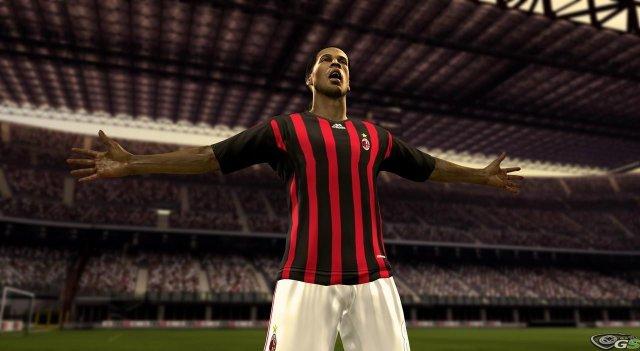 FIFA 09 immagine 4790
