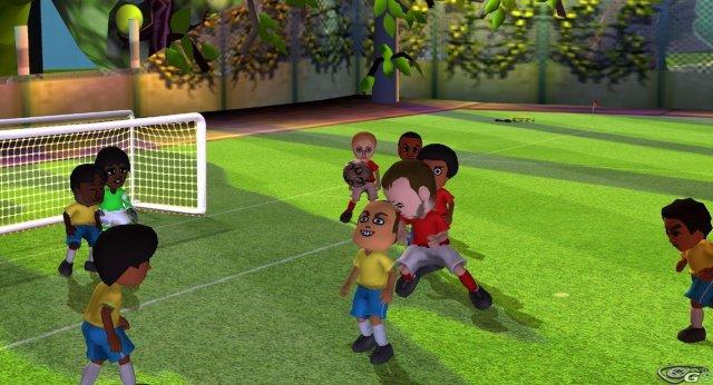 FIFA 09 immagine 1627