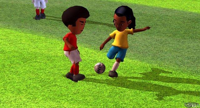 FIFA 09 immagine 1629