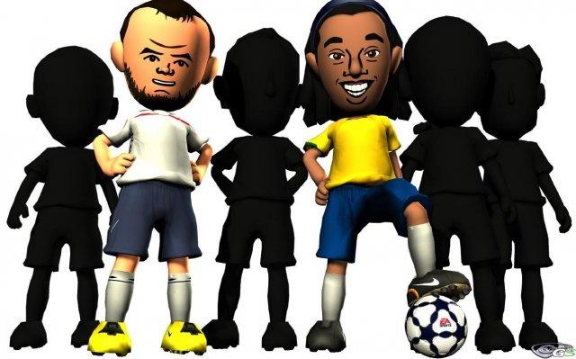 FIFA 09 immagine 1631