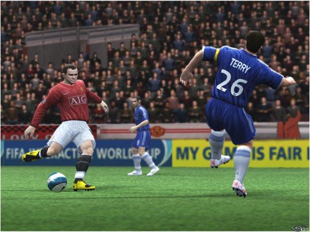 FIFA 09 immagine 972