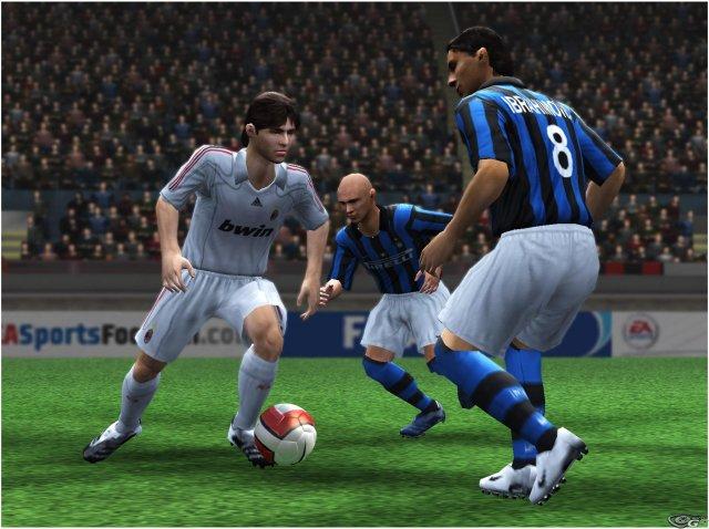 FIFA 09 immagine 973