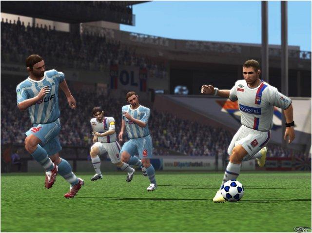 FIFA 09 immagine 974