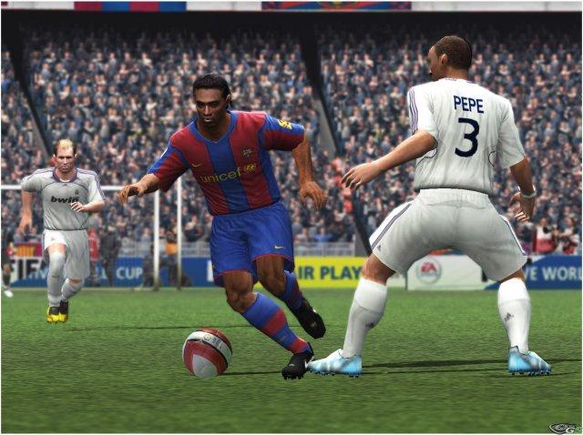 FIFA 09 immagine 975