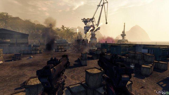 Crysis Warhead immagine 3187
