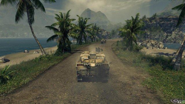 Crysis Warhead immagine 3189