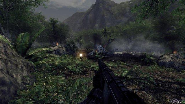 Crysis Warhead immagine 3190