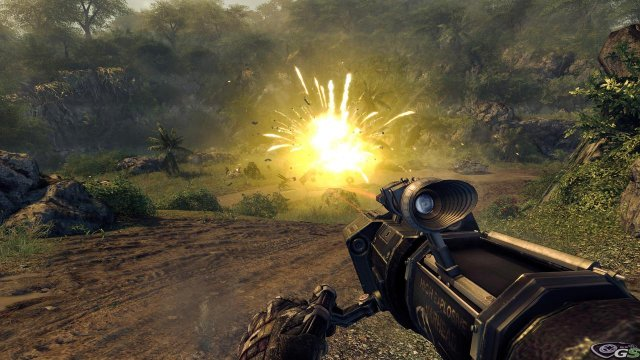 Crysis Warhead immagine 3191