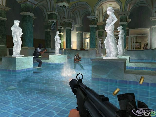 James Bond: Quantum of Solace immagine 7692