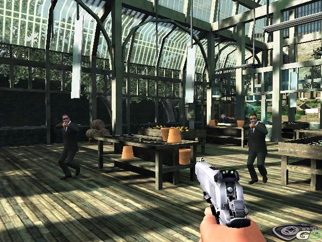 James Bond: Quantum of Solace immagine 7693