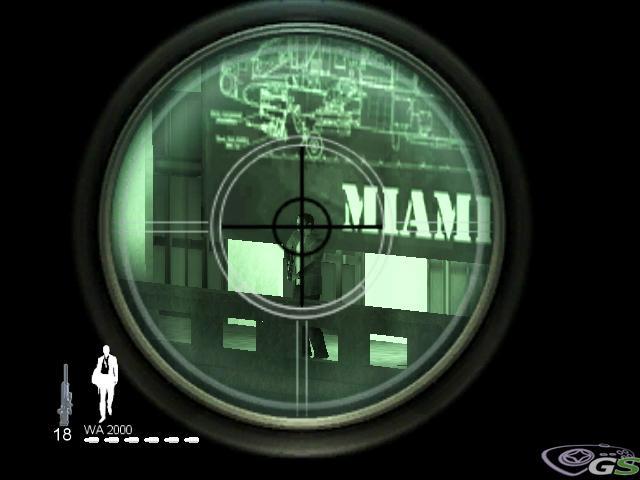 James Bond: Quantum of Solace immagine 7694