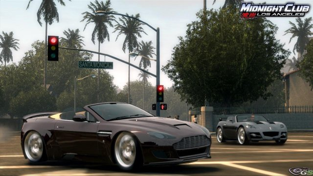 Midnight Club: Los Angeles immagine 5111