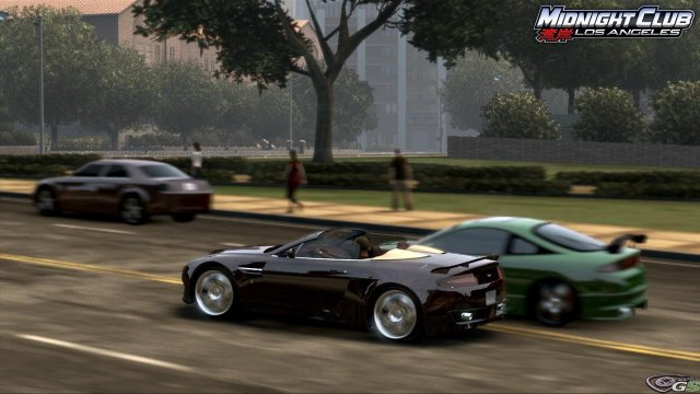 Midnight Club: Los Angeles immagine 5113