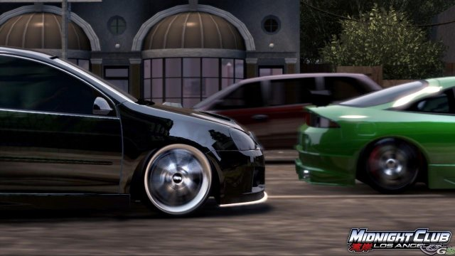 Midnight Club: Los Angeles immagine 5123