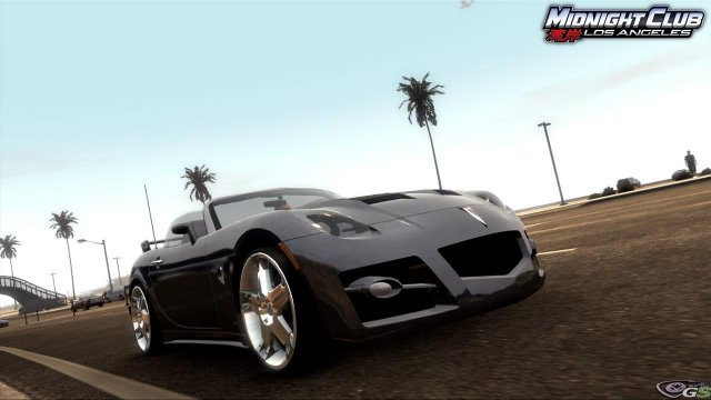 Midnight Club: Los Angeles immagine 5125