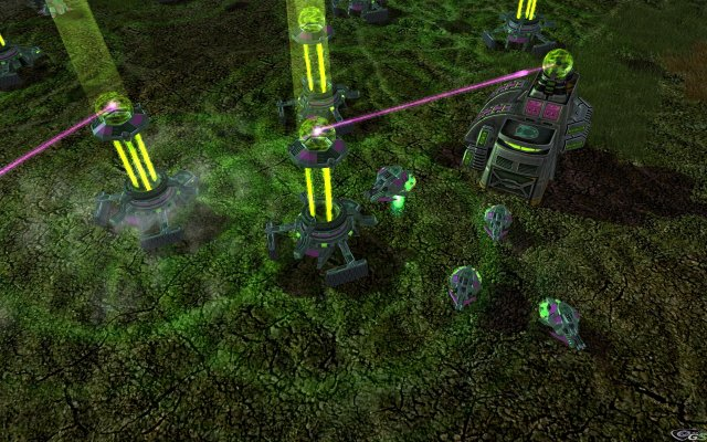 Perimeter 2: New Earth immagine 8329