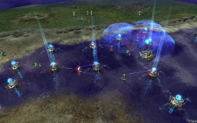 Perimeter 2: New Earth immagine 8332