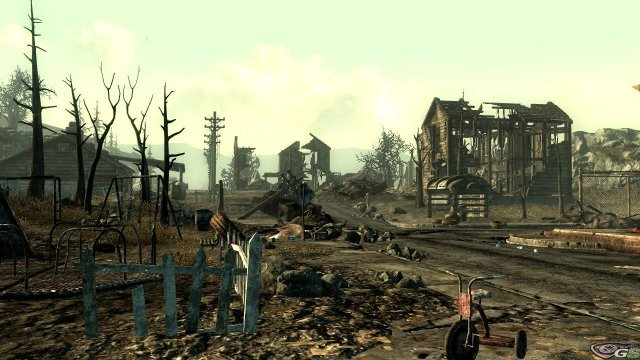 Fallout 3 - Immagine 6244