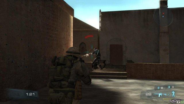 SOCOM: Confrontation immagine 4408